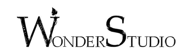 Wonder studios Logo